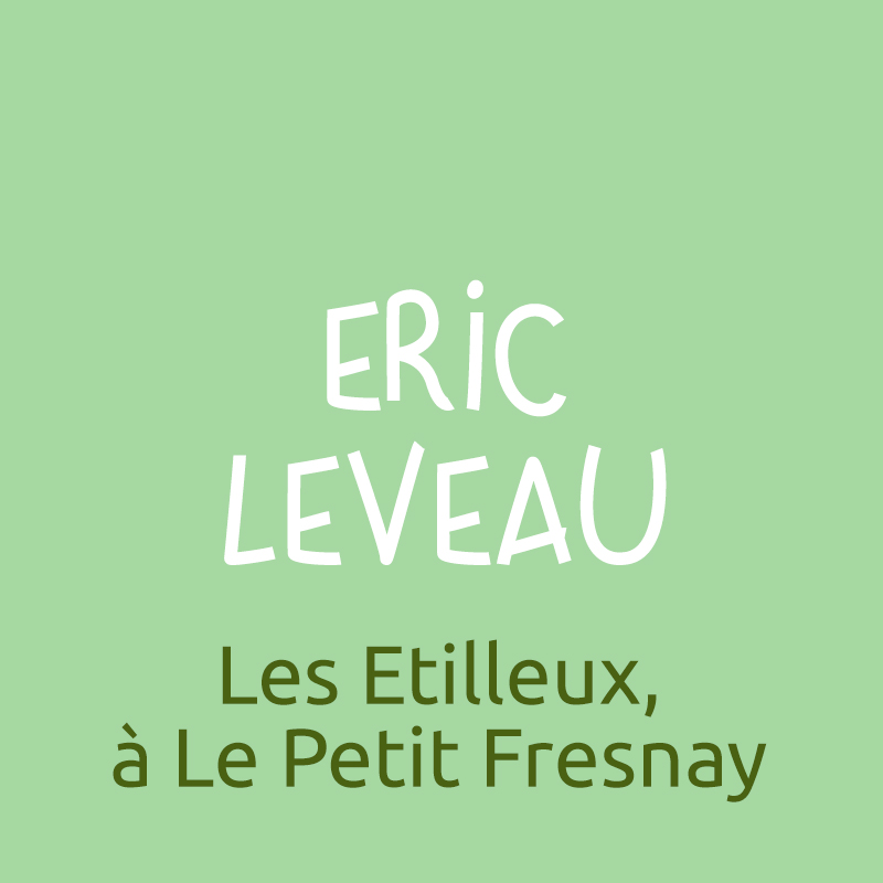 Eric LEVEAU