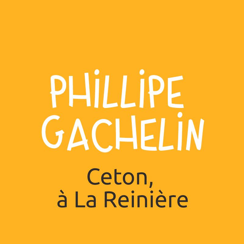 Philippe GACHELIN