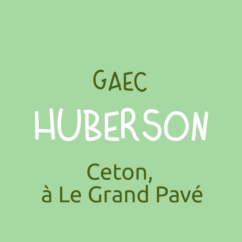 Jérôme et Delphine HUBERSON