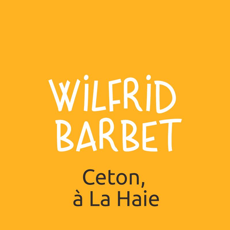 Wilfrid BARBET